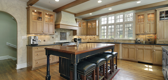 Kitchen Remodeling - Timberline Kitchens and Bath
